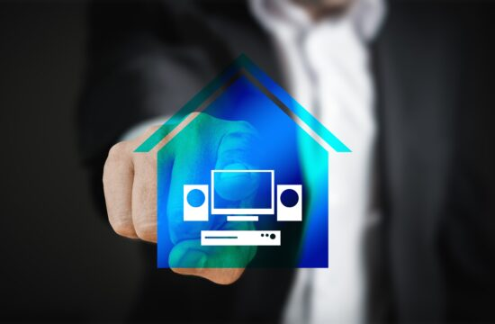 Smart-Home-Entertainment